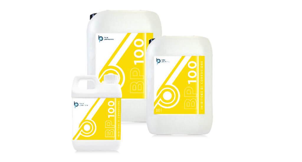 BP 100 inibitore di corrosione