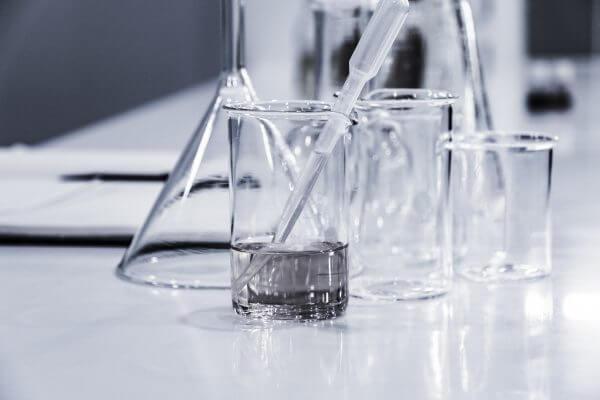 Come analizzare l'acqua
